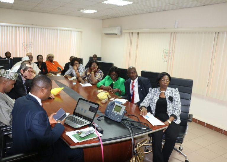 NUC urges university librarians to take advantage of NgREN on resource sharing